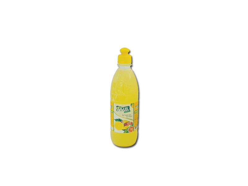 Limon Sosu Pet 500Gr